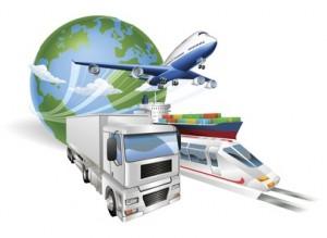 logistique & transports